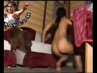 Desi Indian Pakistani Home Made Nude Mujra  Dance 2