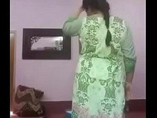 Dever seduced bhabhi for fuck