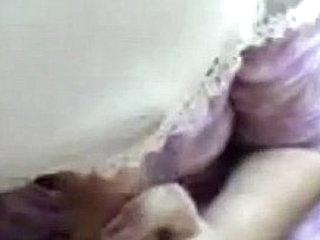 Paki Karachi Wife farah Giving Blowjob on EID DAY With Dirty Audio