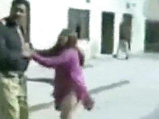 Pakistani Police.MOV