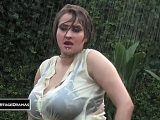 YE MERA DIL - AFREEN KHAN BOLLYWOOD HOT MUJRA 2015 - PAKISTANI MUJRA DANCE