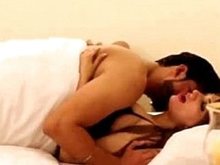 Sexy Model RIMAL Intimate Love Scene