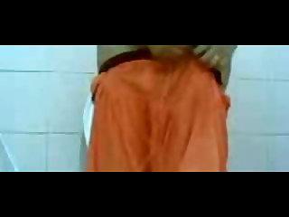 Desi Girl in Toilet