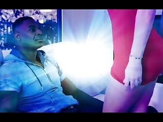 Beautiful Girls Pashto Dubbing Sexy Video