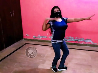 Ho Gai Teri Dildar Way Pakistani Saba Sexy Mujra Dance