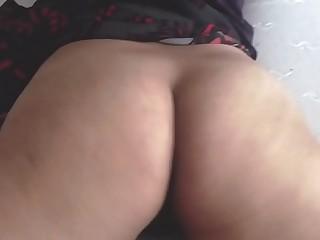 Desi Wife - Phat Booty Play