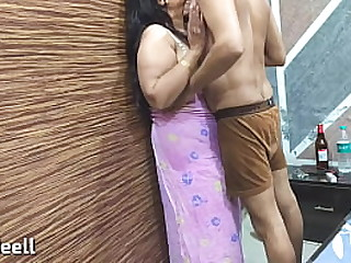 Painful Sex with Brother's Wife in Hotel