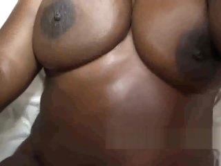 she loves that paki dick thicke black booty slappin freak p2