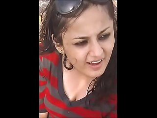 Pakistani Karachi Medical Student Sana