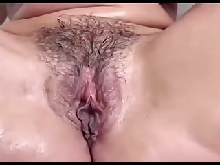 Clean pussy shaving for more better sex