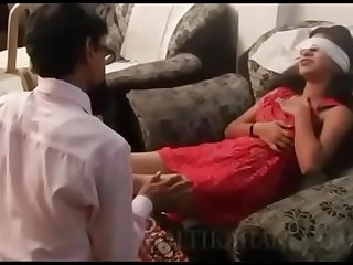 Part 1 : Desi Indian New paid masala movie